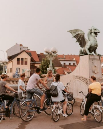 Cultural Cycling Tours