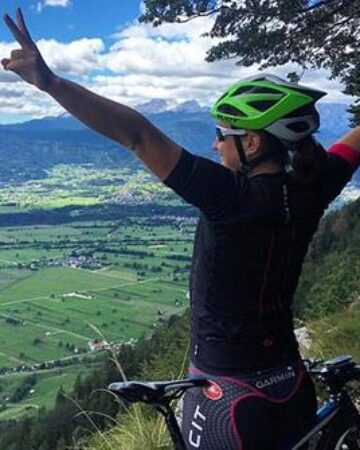 Private Cycling Tours